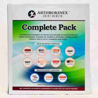JointHealthCompletePack